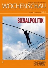Heinz Jacobs, Andreas Schalück, Beatrix Wolf: SOZIALPOLITIK